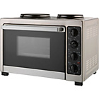 more details on Morphy Richards Mini Rotisserie Oven - Stainless Steel.