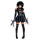 more details on Miss Scissorhands Dress-Up Costume.