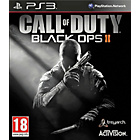 more details on Call Of Duty: Black Ops 2 PS3 Game