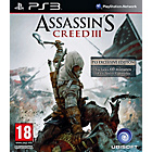 more details on Assassin's Creed 3 PS3 Game.