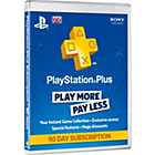 more details on PlayStation Plus 90 Day Card.