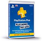 more details on PlayStation Plus 365 Day Card.