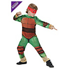 more details on Teenage Mutant Ninja Turtles Dress Up Outfit - 5-6 Years.