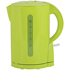 more details on ColourMatch Plastic Jug Kettle - Apple Green.