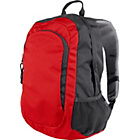 more details on ProAction 25 Litre Rucksack - Black and Red.