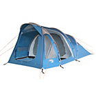 more details on Regatta Premium 4 Man Weekend Family Tent with Carpet.