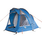 more details on Regatta Premium 2 Man Weekend Family Tent with Carpet.