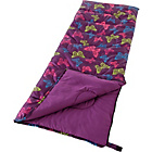 more details on Regatta Butterfly Festival 300GSM Envelope Sleeping Bag.