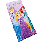 more details on Disney Princess Single Junior Sleeping Bag.