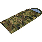 more details on ProAction Camouflage 200GSM Junior Cowl Sleeping Bag.