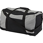 Simple Value Small Holdall - Grey
