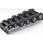 more details on Matt Roberts Set of Dumbbells with Stand - 24kg.