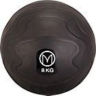 more details on Matt Roberts 8kg Medicine Ball.