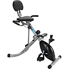 more details on Pro Fitness Recumbent Folding Exercise Bike.