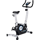 more details on Roger Black Silver Magnetic Exercise Bike.