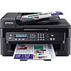 more details on Epson WorkForce WF-2530WF Wireless All-in-One Printer.
