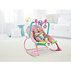 more details on Fisher-Price Infant to Toddler Rocker Bunnies.