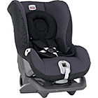 more details on Britax First Class Group 0-1 Car Seat - Black.