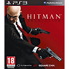 more details on Hitman: Absolution - PS3 Game.