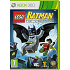 more details on LEGO Batman - Xbox 360 Game.