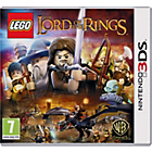more details on LEGO® Lord of the Rings - Nintendo 3DS Game.