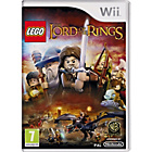 more details on LEGO® Lord of the Rings - Nintendo Wii Game.