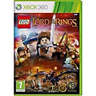 more details on LEGO® Lord of the Rings - Xbox 360 Game.