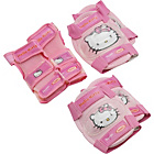 more details on Hello Kitty Elbow and Knee Wrist Pads.