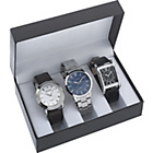 more details on Constant Mens' Set of 3 Watches.