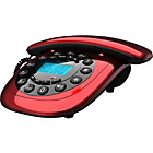 more details on iDECT Carrera Corded Telephone - Single.
