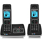 more details on BT 6500 Cordless Telephone with Answer Machine - Twin.