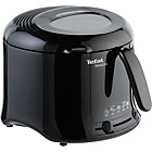 more details on Tefal FF123841 Maxi Fry Fryer - Black.