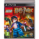 more details on LEGO Harry Potter 5-7 PS3 Game.