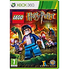 more details on LEGO Harry Potter 5-7 Xbox 360 Game.