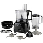 more details on Philips HR7629/91 Compact Food Processor - Black.