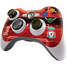 more details on Liverpool FC Xbox 360 Controller Skin.