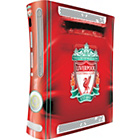more details on Liverpool FC Xbox 360 Slim Console Skin.