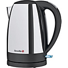 more details on Breville VKJ385 Jug Kettle - Stainless Steel.