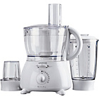 more details on Kenwood FP691A Multipro Food Processor - White.
