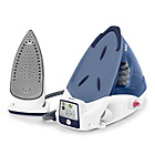 more details on Tefal Compact Pressurised Steam Generator Iron.