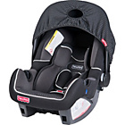 more details on Fisher-Price Safe Voyage Group 0+ Infant Carrier.