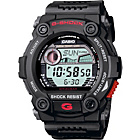 more details on Casio Men's G-Shock 5 Alarm Watch.