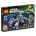 more details on LEGO® Star Wars Umbaran Mobile Heavy Cannon Playset 75013.