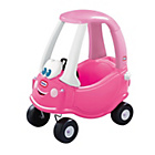 more details on Little Tikes Cozy Coupe - Rosy.