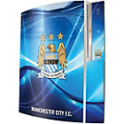 more details on Intoro Man City FC PS3 Console Skin.
