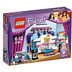 more details on LEGO® Friends Rehearsal Stage Playset - 41004.