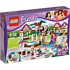 more details on LEGO® Friends Heartlake City Pool Playset - 41008.