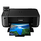 more details on Canon PIXMA MG4250 All-in-One Inkjet Printer.