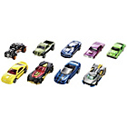 more details on Hot Wheels Cars Pack of 9.