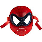 more details on Spider-Man Mask.